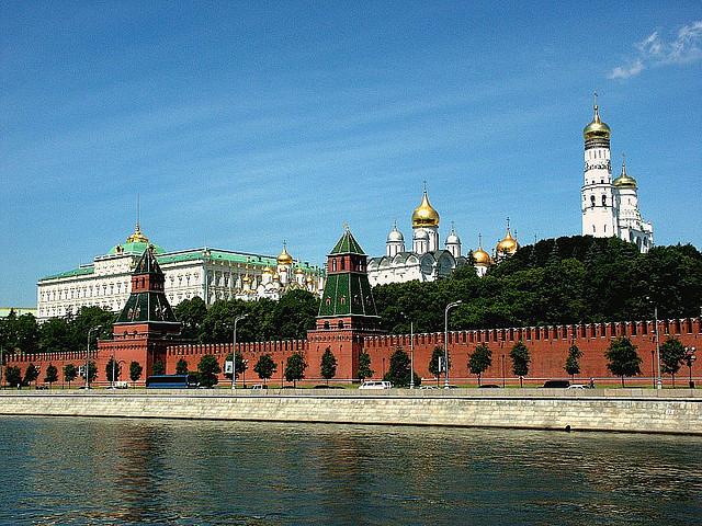 Kremlin - Paralela45