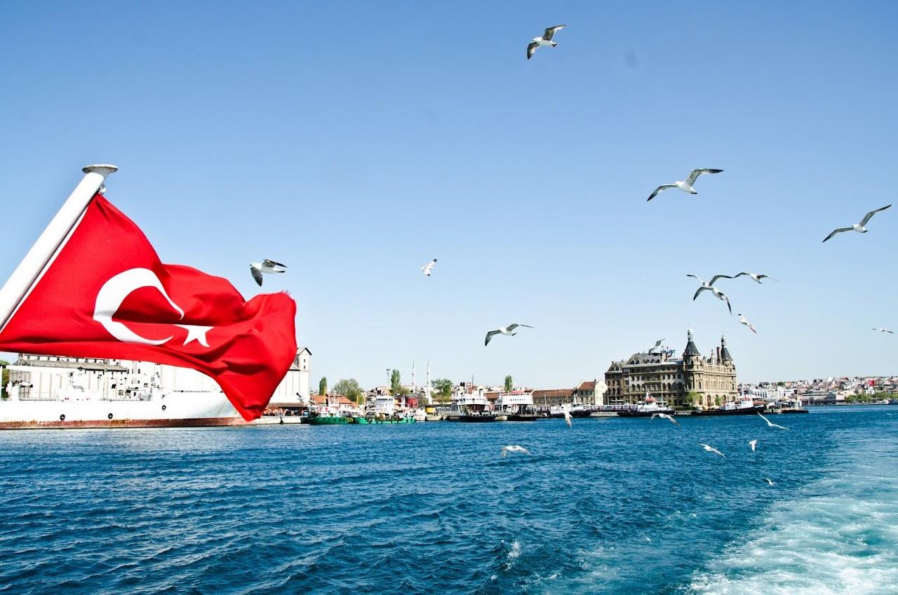 lucruri de știut despre întâlnirea unui om turc