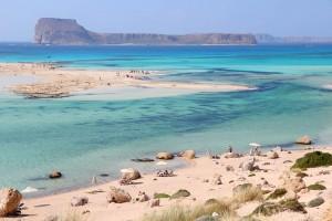 Creta - Laguna Balos