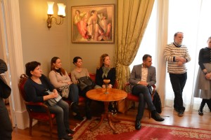 Intalnire agentii de turism Ambasada Romaniei din Lisabona martie 2017 (12)