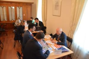 Intalnire agentii de turism Ambasada Romaniei din Lisabona martie 2017 (210)