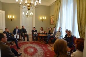 Intalnire agentii de turism Ambasada Romaniei din Lisabona martie 2017 (40)