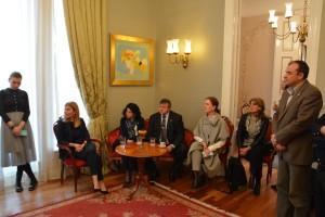 Intalnire agentii de turism Ambasada Romaniei din Lisabona martie 2017 (7)