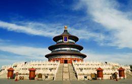CHINA 2018 - de la Beijing la Shanghai
