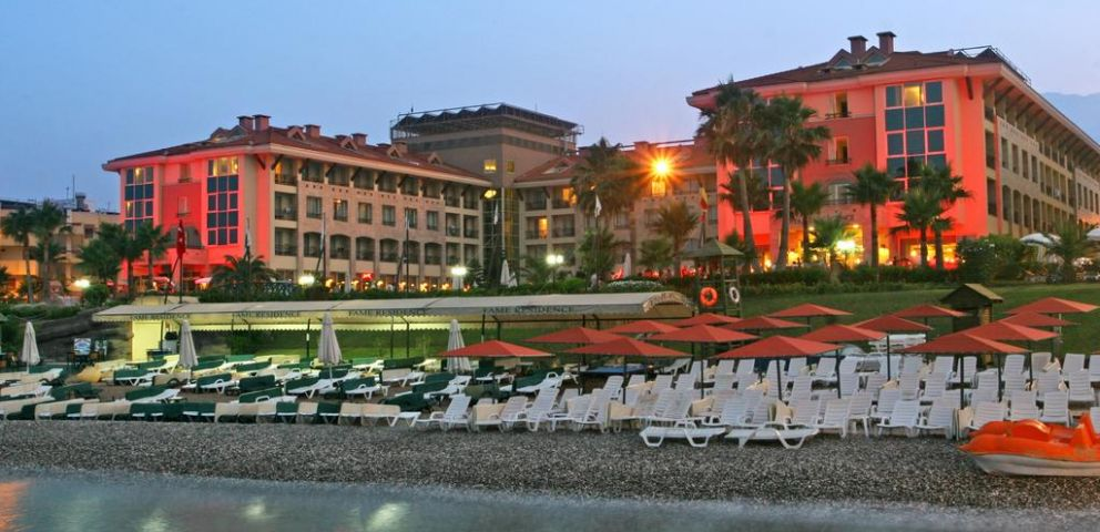 Fame Residence Park Hotel