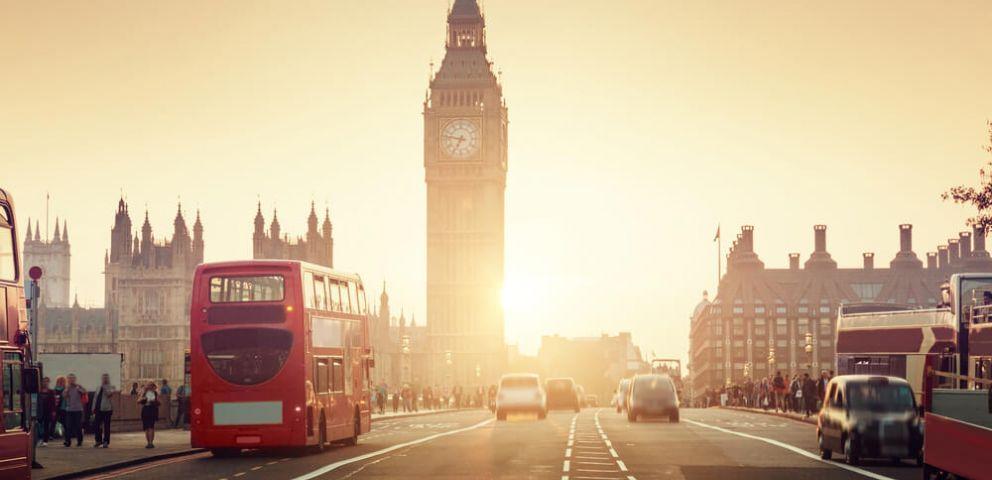 Londra 2018 - Cea Mai Vizitata Capitala A Europei