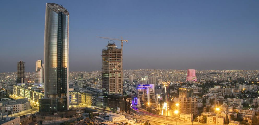 Israel Si Iordania 2018 - Toamna