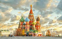 RUSIA 2018 - Nopti albe (17.05, 18.05, 24.05, 25.05, 31.05, 01.06)