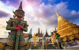 Thailanda 2018 - Tara surasului si a oamenilor liberi
