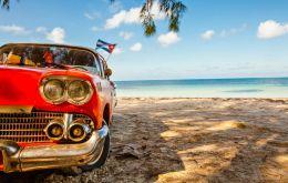 CUBA 2018 - Romantism, bucurie, pasiune