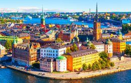 Stockholm 2018 - Croaziera Pe Marea Baltica