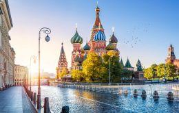 RUSIA 2018 - Nopti albe (20.05, 21.05, 03.06, 04.06)