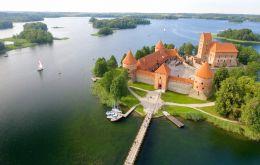 Tarile Baltice 2018 - Plecare Din Cluj