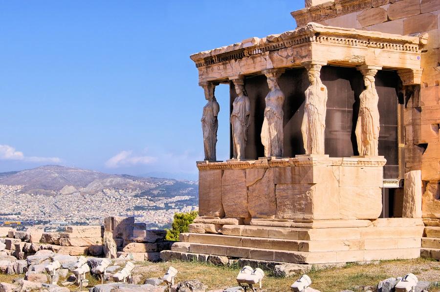 Atena 2018 - Istorie Si Mitologie