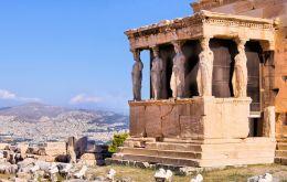 Grecia 2018 - Circuitul clasic