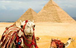 Egipt 27.04.2018, 9 nopti