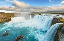 Islanda 2018 - Insula Ghetii Si A Focului