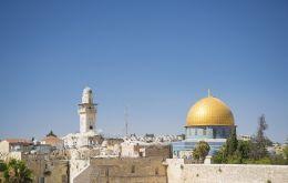 ISRAEL 2018 (5 nopti) - Rusalii