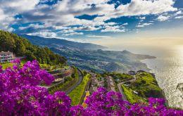 Madeira - Festivalul Florilor