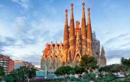 Barcelona 2018 - Paste