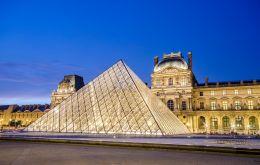 Paris 2018 - Paste