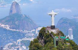 Comorile Americii De Sud 2018 - De La Machu Picchu La Rio De Janeiro