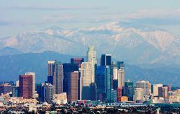 Sua 2018 - Coasta De Vest - California Dreaming & Fabulous Las Vegas