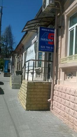 Agentia Chisinau