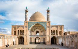 IRAN 2018 - Incursiune pe taramul persan