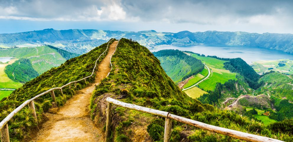 Insulele Azore Si Madeira - 1 Mai 2018
