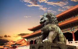 CHINA 2018 - de la Shanghai la Beijing