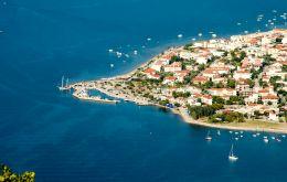 Grecia 2018 (autocar) - Kamena Vourla - Vacanta la Marea Egee si bai termale