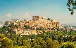 Atena 2018 - plecare din CLUJ
