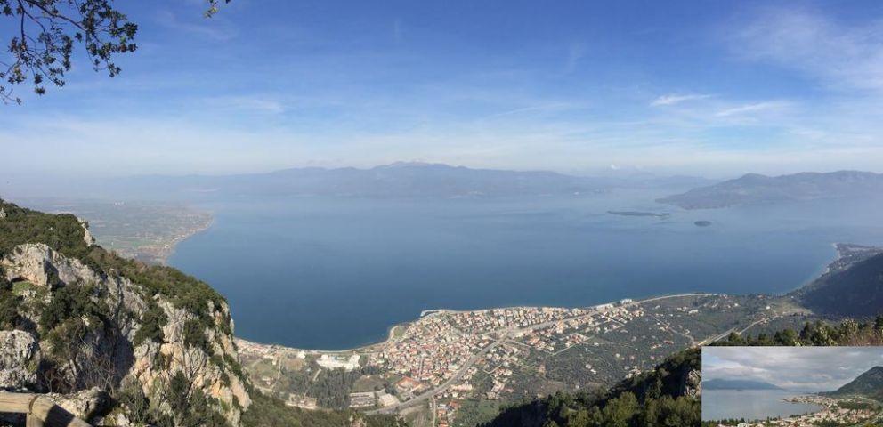 Grecia 2018 - Kamena Vourla - Seniori La Bai Termale