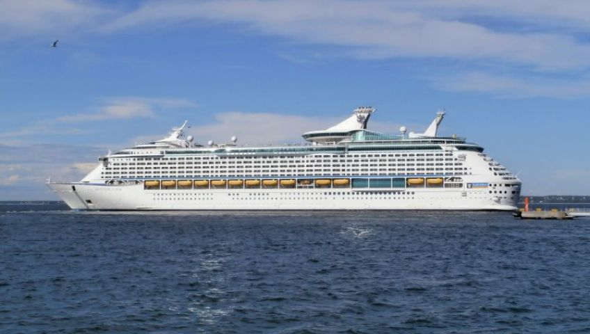 Royal Caribbean Cruise Line