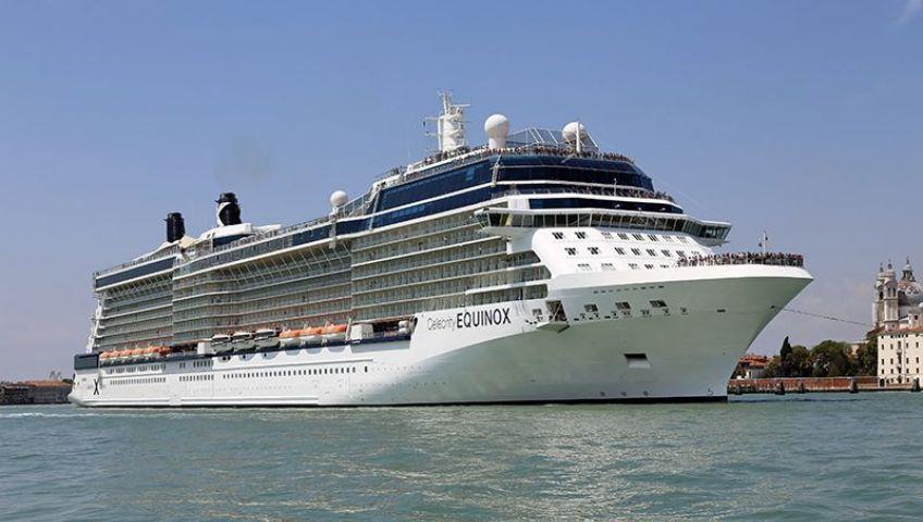 Celebrity Equinox Cruise Ship Profile - Shipdetective