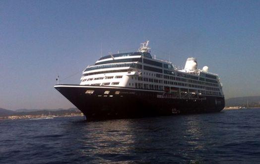 Croaziera 2019 - Grecia/Turcia si Marea Neagra (Atena) - Azamara Club Cruises - Azamara Journey - 8 nopti