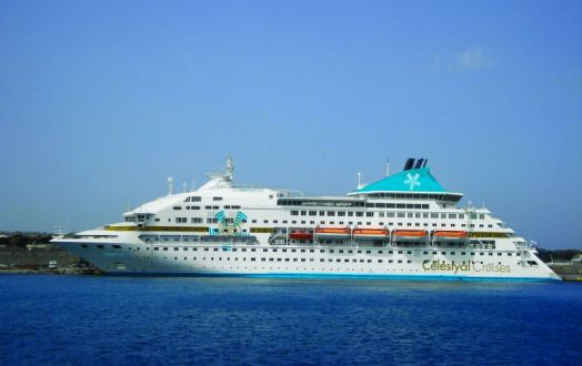 Croaziera 2021 - Grecia/Turcia (Piraeus) - Celestyal Cruises - Celestyal Crystal - 7 nopti