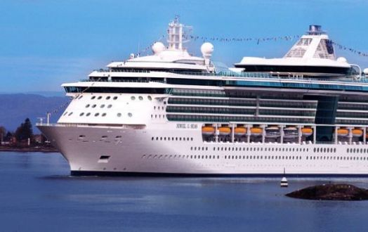 Croaziera 2019 - Grecia/Turcia si Marea Neagra (Roma/Civitavecchia) - Royal Caribbean Cruise Line - Jewel  of the Seas - 9 nopti