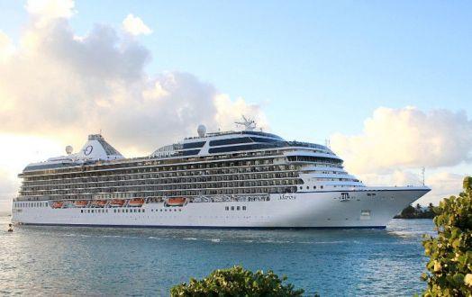 Croaziera 2019 - Grecia/Turcia/Marea Neagra (Monte Carlo) - Oceania Cruises - Marina - 12 nopti