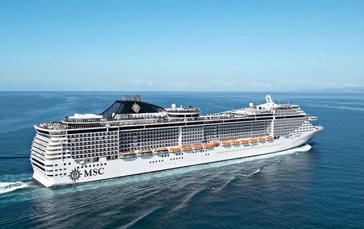 Croaziera 2021 - Grecia/Turcia/Marea Neagra (Bari) - MSC Cruises - MSC Fantasia - 9 nopti