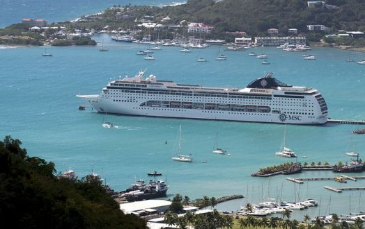Croaziera 2021 - Grecia/Turcia/Marea Neagra (Haifa) - MSC Cruises - MSC Lirica - 4 nopti