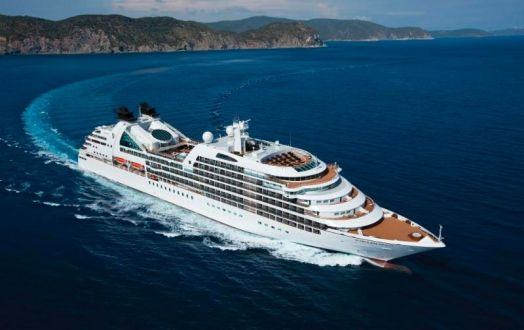 Croaziera 2019 - Grecia/Turcia si Marea Neagra (Atena /Piraeus) - Seabourn - Seabourn Encore - 19 nopti