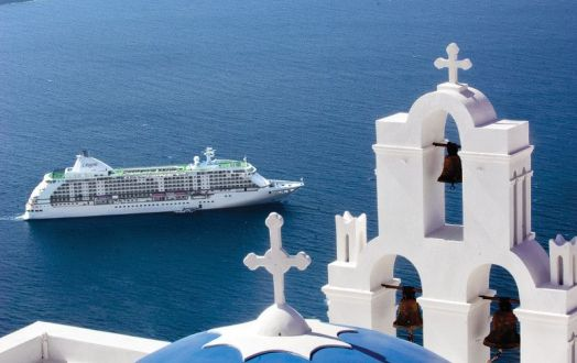 Croaziera 2019 - Grecia/Turcia si Marea Neagra (Atena/Pireus) - Regent Seven Seas - Seven Seas Voyager - 12 nopti