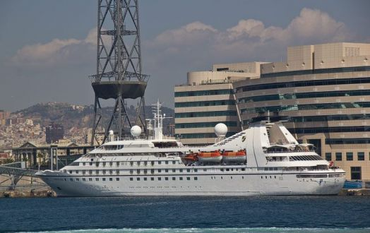 Croaziera 2020 - Grecia/Turcia si Marea Neagra (Atena/Piraues) - Windstar Cruises - Star Pride - 7 nopti