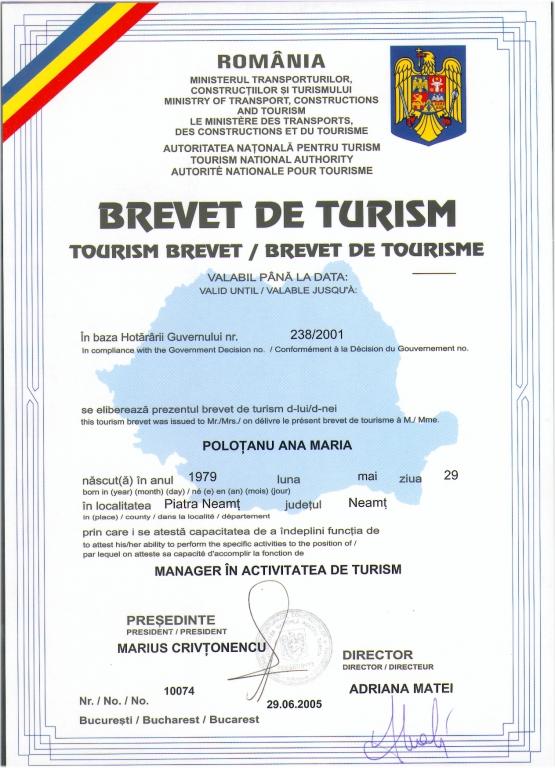 Agentia Piatra Neamt