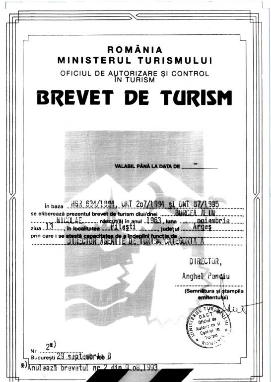 Agentia Alba Iulia