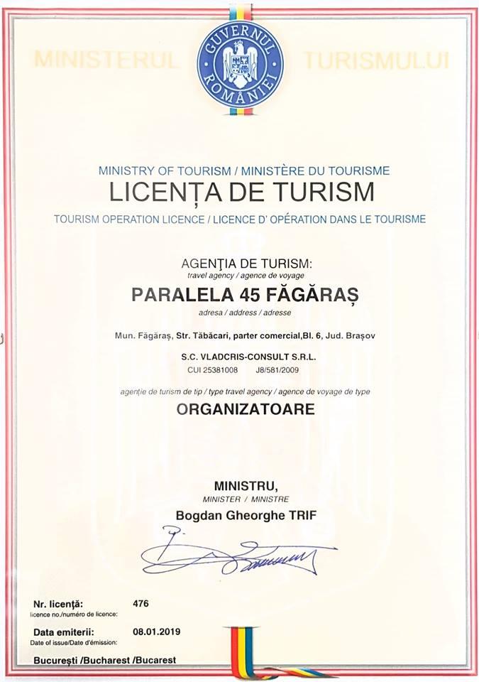 Agentia Fagaras