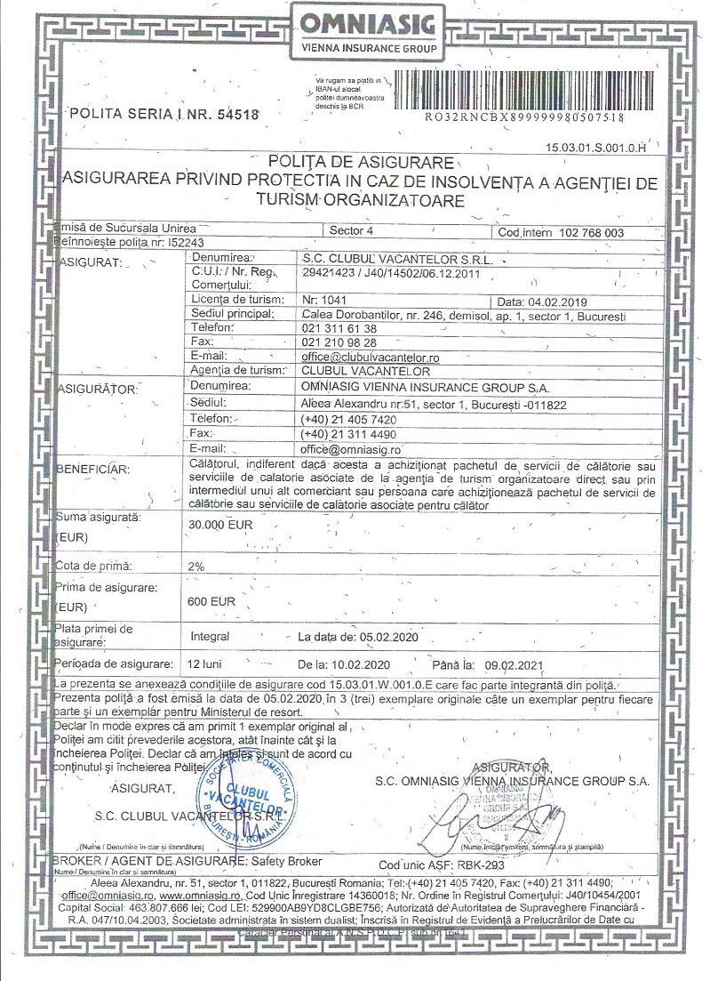 Agentia Dorobanti