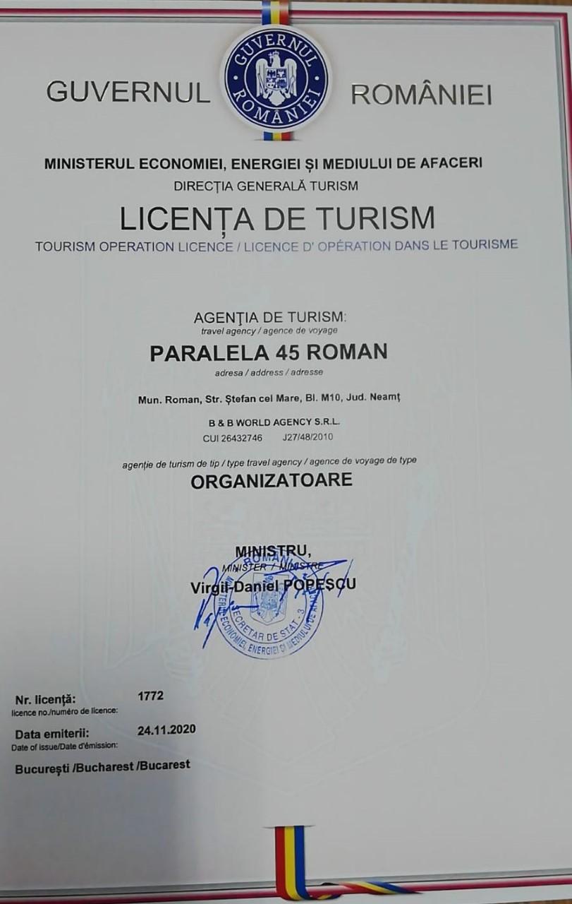 Agentia Roman